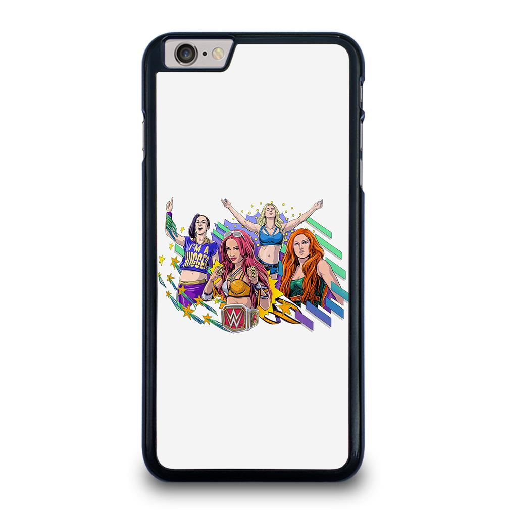 Four Horsewomen WWE iPhone 6 / 6S Plus Case