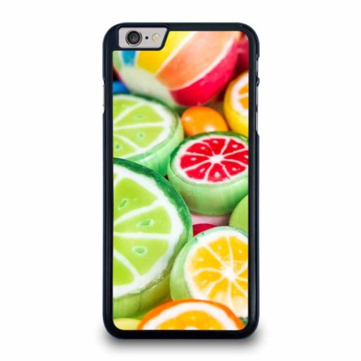 FRUIT JELLY CANDY iPhone 6 / 6s Plus Case Cover