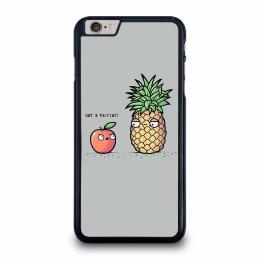 FUNNY PINEAPPLE FRUITS iPhone 6 / 6S Plus Case