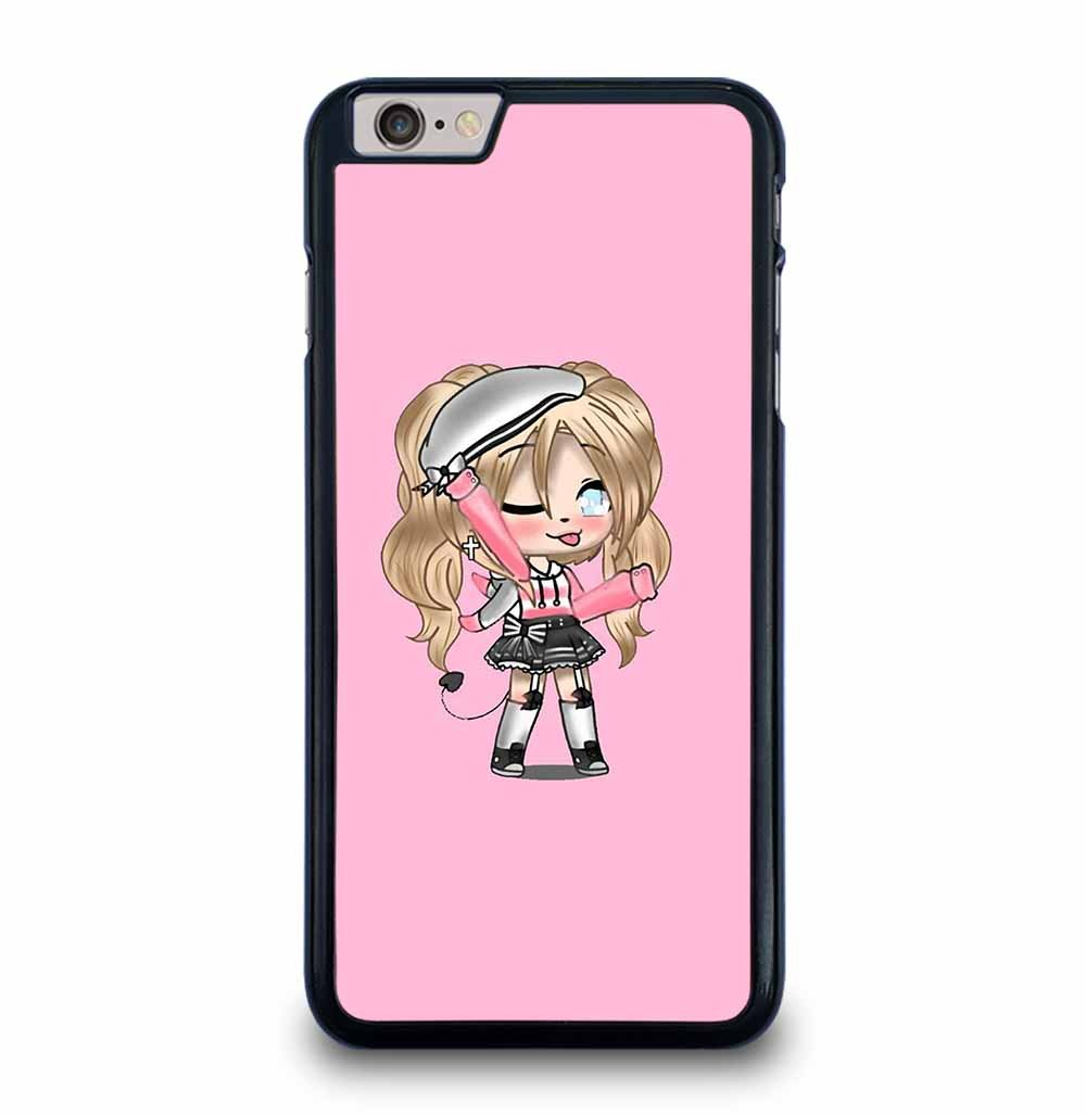 GACHA LIFE KAWAII iPhone 6 / 6s Plus Case Cover