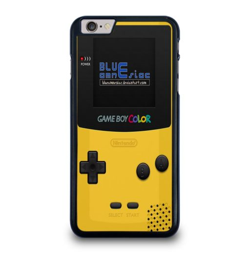 GAME BOY PLAYER iPhone 6 / 6S Plus Case