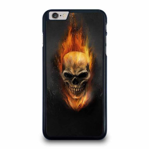 GHOST RIDER FACE iPhone 6 / 6s Plus Case Cover