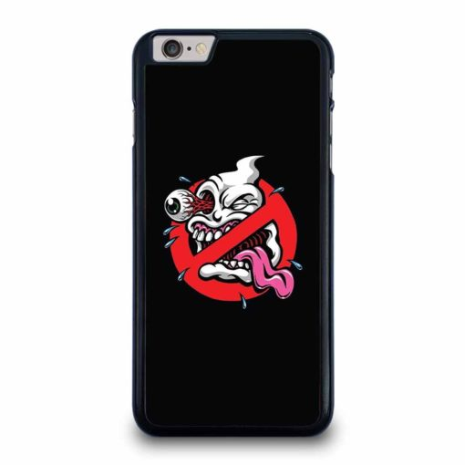 GHOSTBUSTERS LOGO iPhone 6 / 6s Plus Case Cover