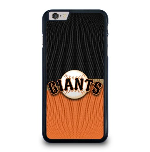 GIANT BASEBALL TEAM iPhone 6 / 6S Plus Case