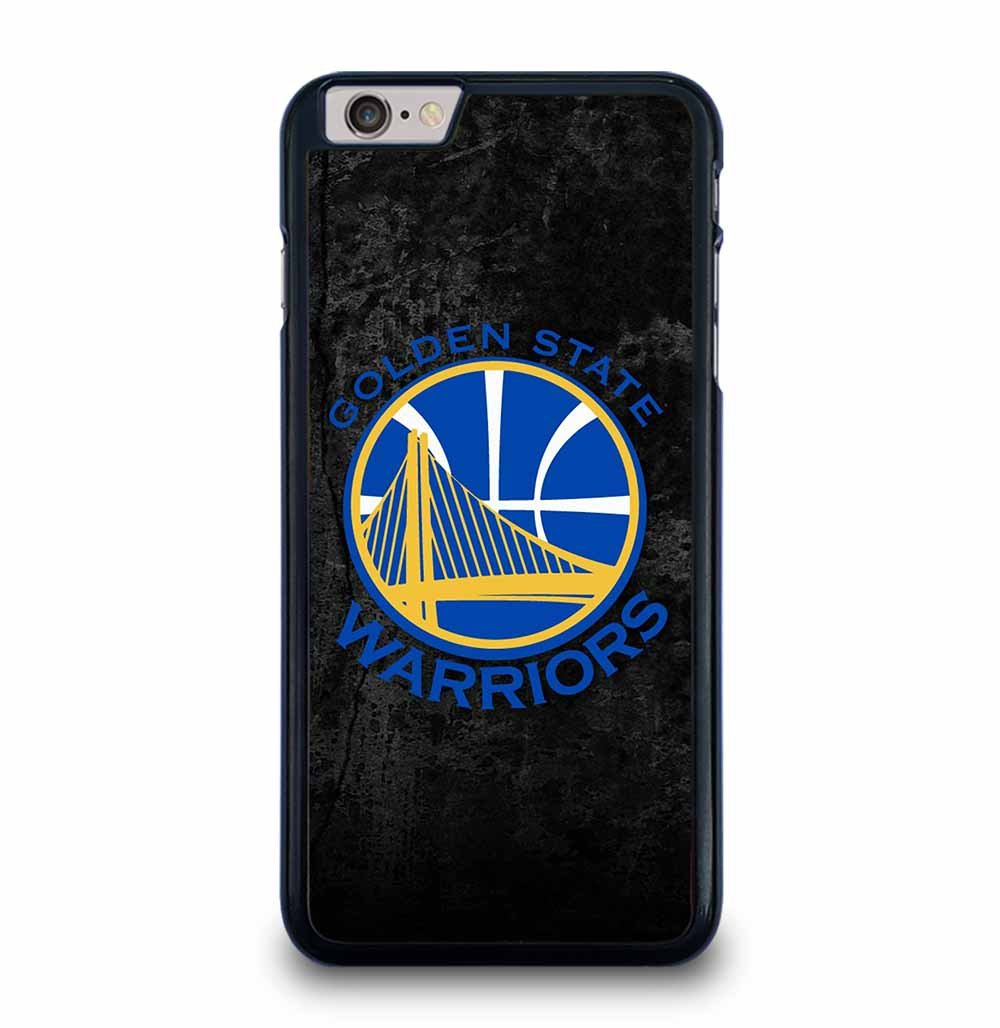 GOLDEN STATE WARRIORS BASKETBALL LOGO iPhone 6 / 6s Plus Case Cover