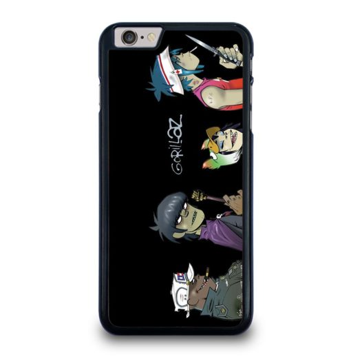 GORILLAZ CHARACTERS iPhone 6 / 6s Plus Case Cover
