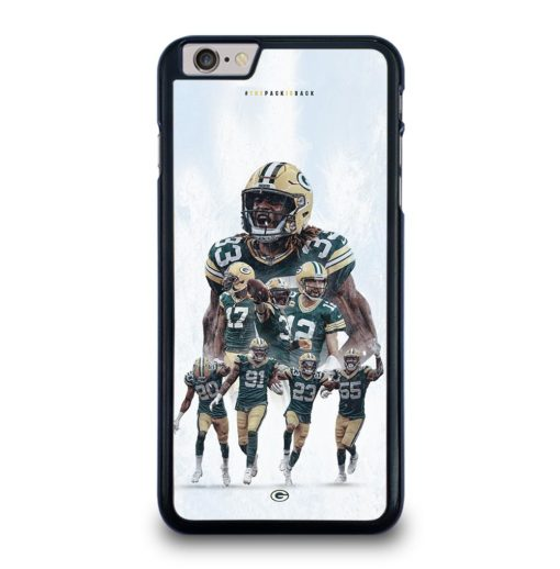 Green Bay Packers Roster iPhone 6 / 6S Plus Case