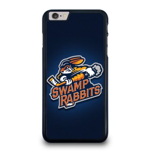 Greenville Swamp Rabbits iPhone 6 / 6s Plus Case Cover