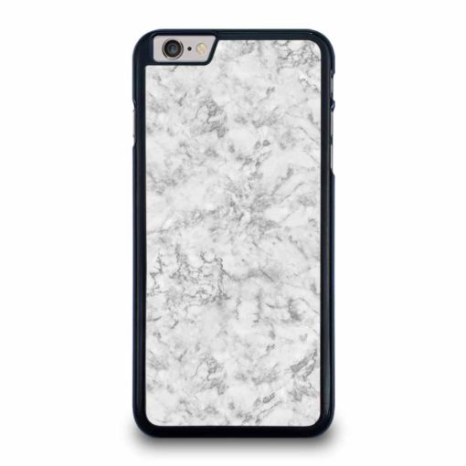 GREY MARBLE TEXTURE iPhone 6 / 6s Plus Case Cover