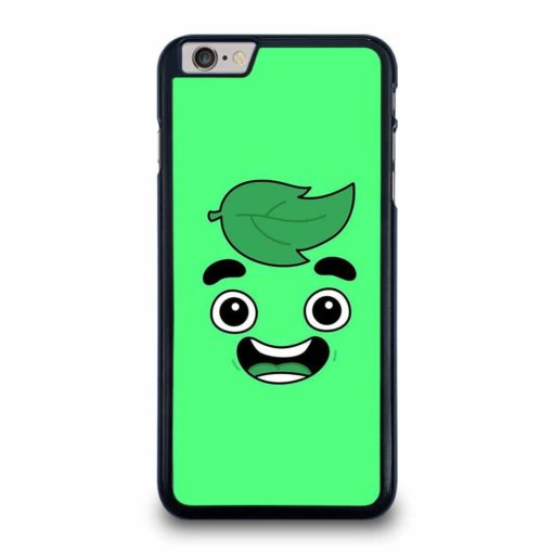 GUAVA JUICE LOGO iPhone 6 / 6s Plus Case Cover