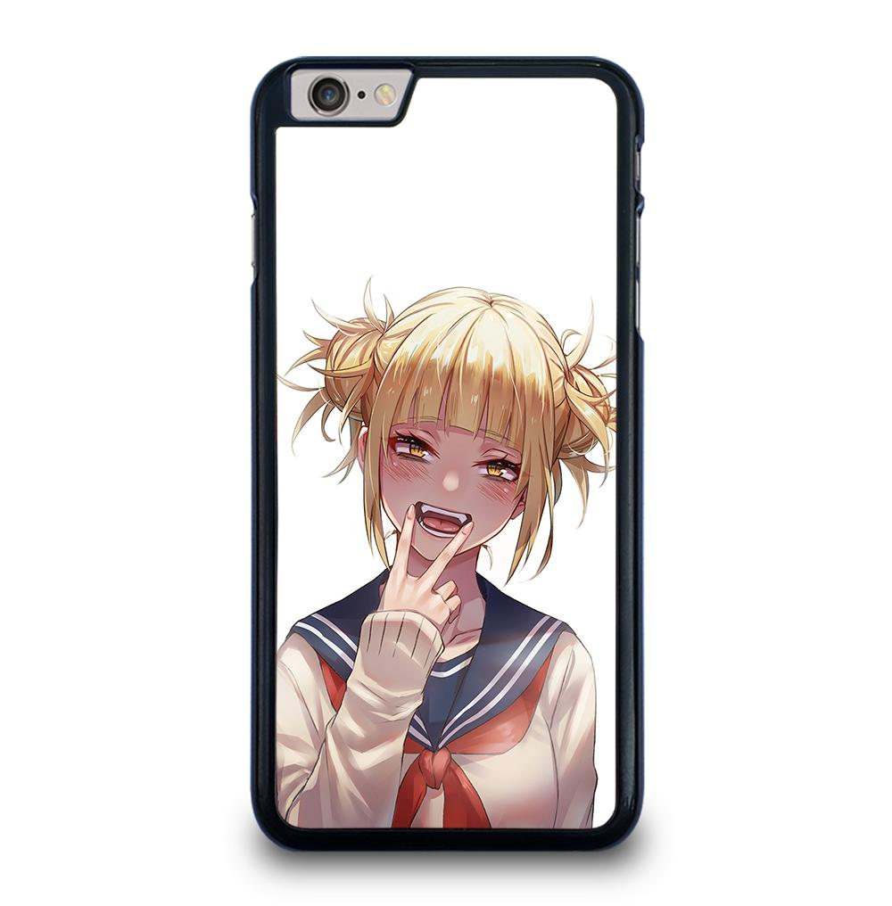 HIMIKO TOGA NAUGHTY MY HERO ACADEMIA iPhone 6 / 6S Plus Case