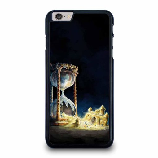 HOURGLASS SAND CASTLE GAMES iPhone 6 / 6s Plus Case Cover
