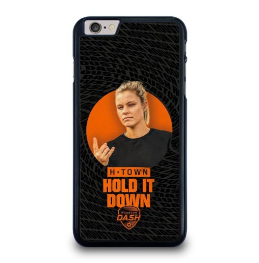 Houston Dash Rachel Daly iPhone 6 / 6S Plus Case
