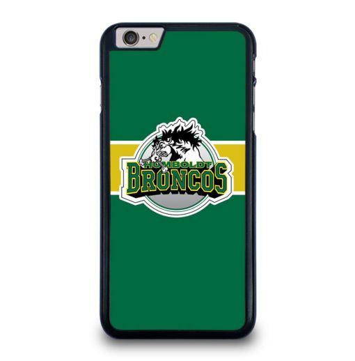 Humboldt Broncos iPhone 6 / 6S Plus Case