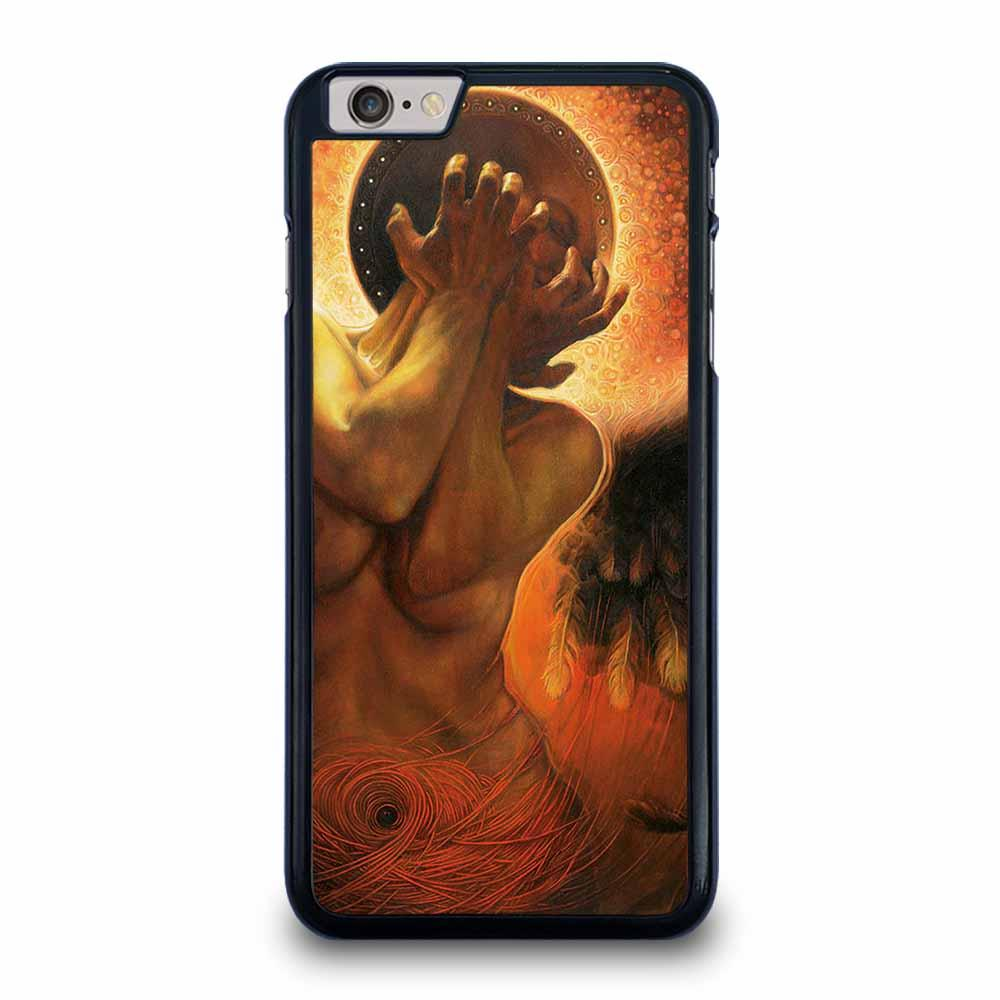 I'M IN THE SHADOW OF YOU BY GRASZKA PAULSKA iPhone 6 / 6s Plus Case Cover