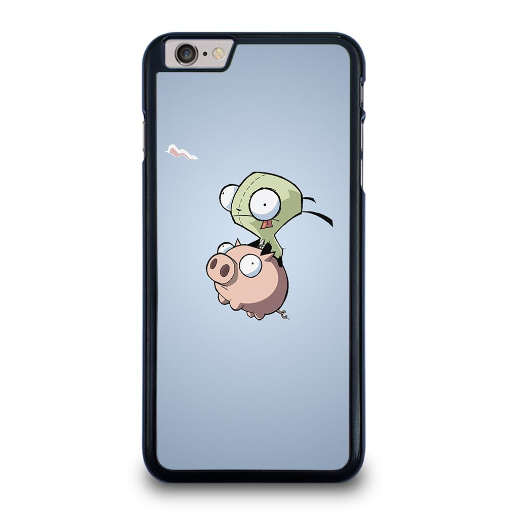 Invader Zim iPhone 6 / 6S Plus Case
