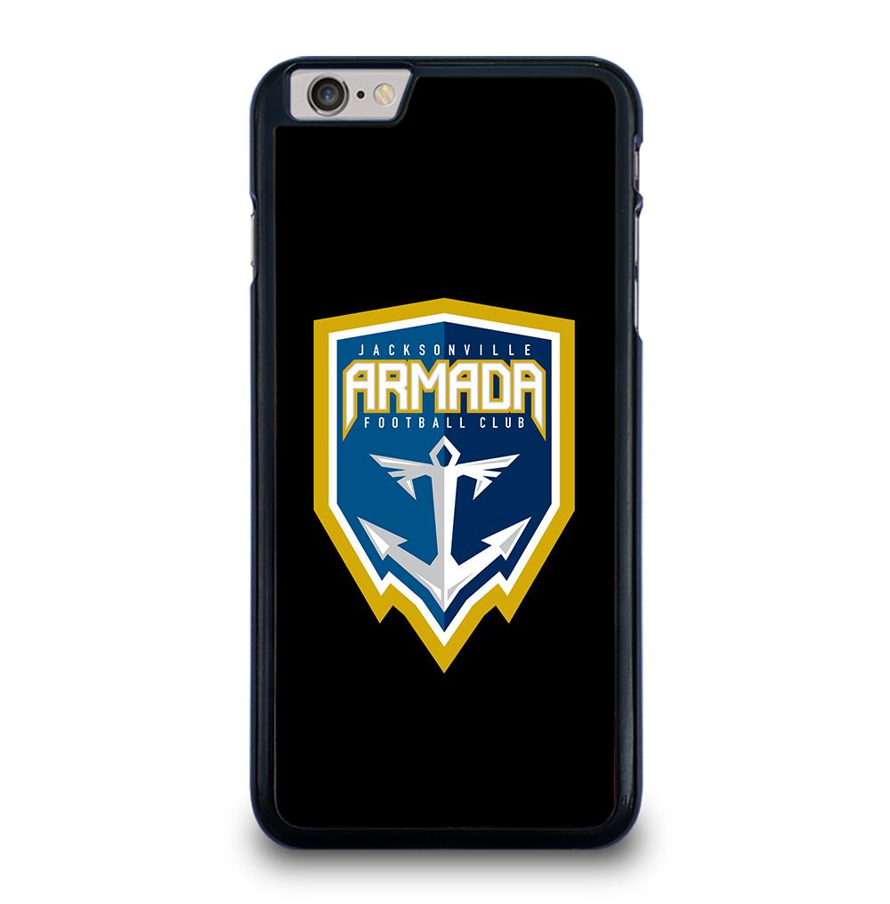 Jacksonville Armada FC iPhone 6 / 6s Plus Case Cover