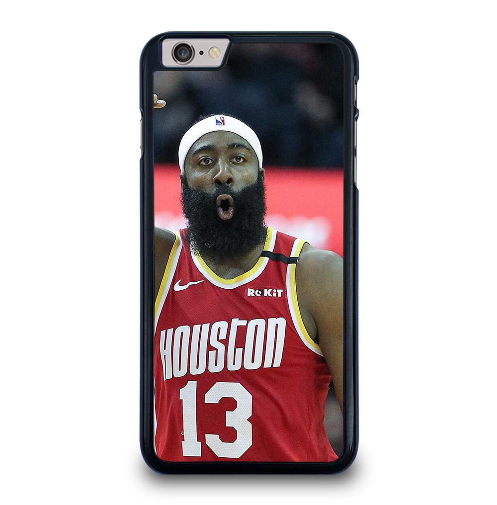 James Harden Rockets Art5 iPhone 6 / 6S Plus Case