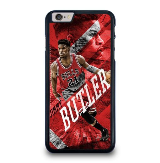 Jimmy Butler NBA iPhone 6 / 6S Plus Case