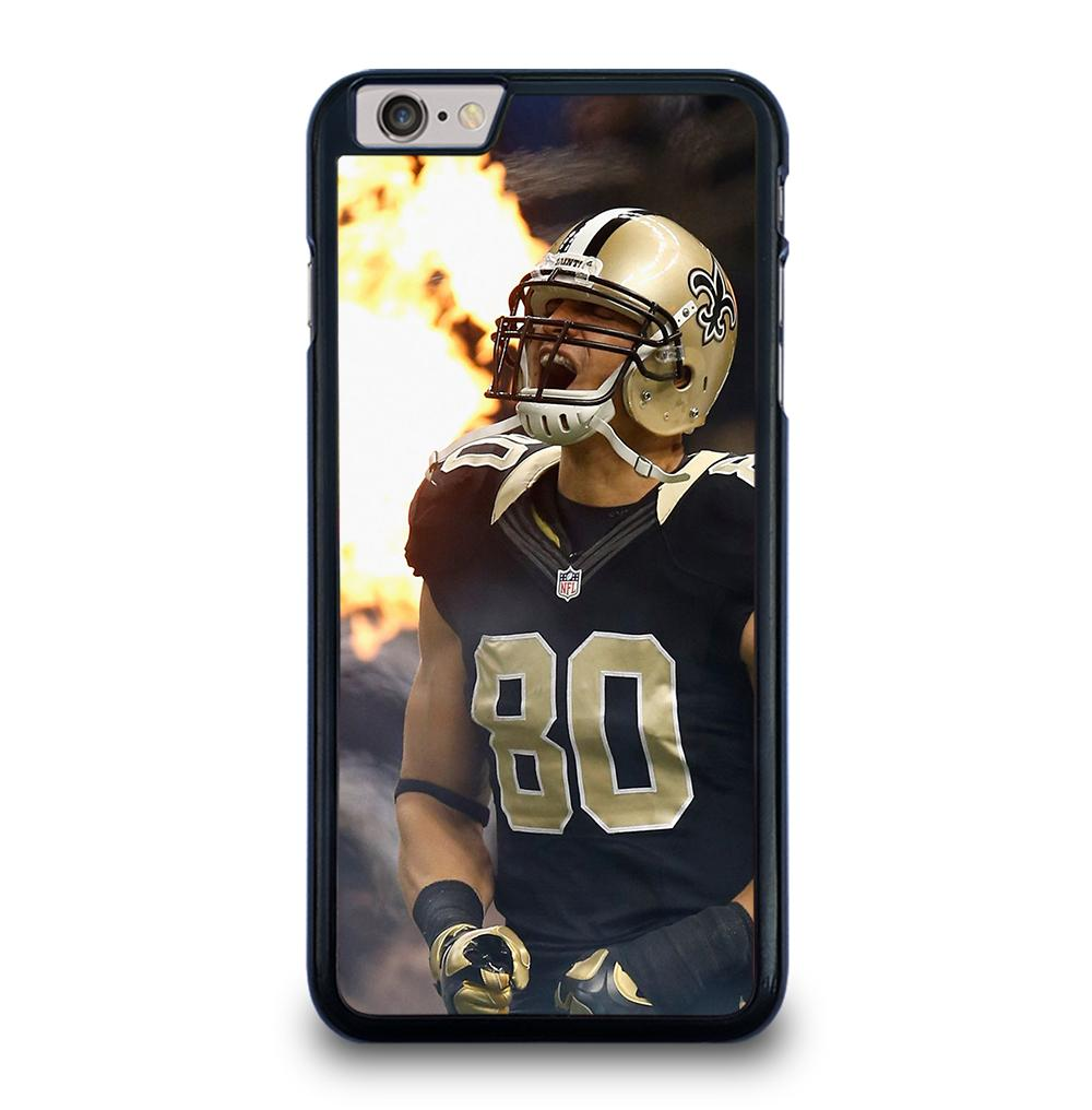 Jimmy Graham New Orleans iPhone 6 / 6s Plus Case Cover