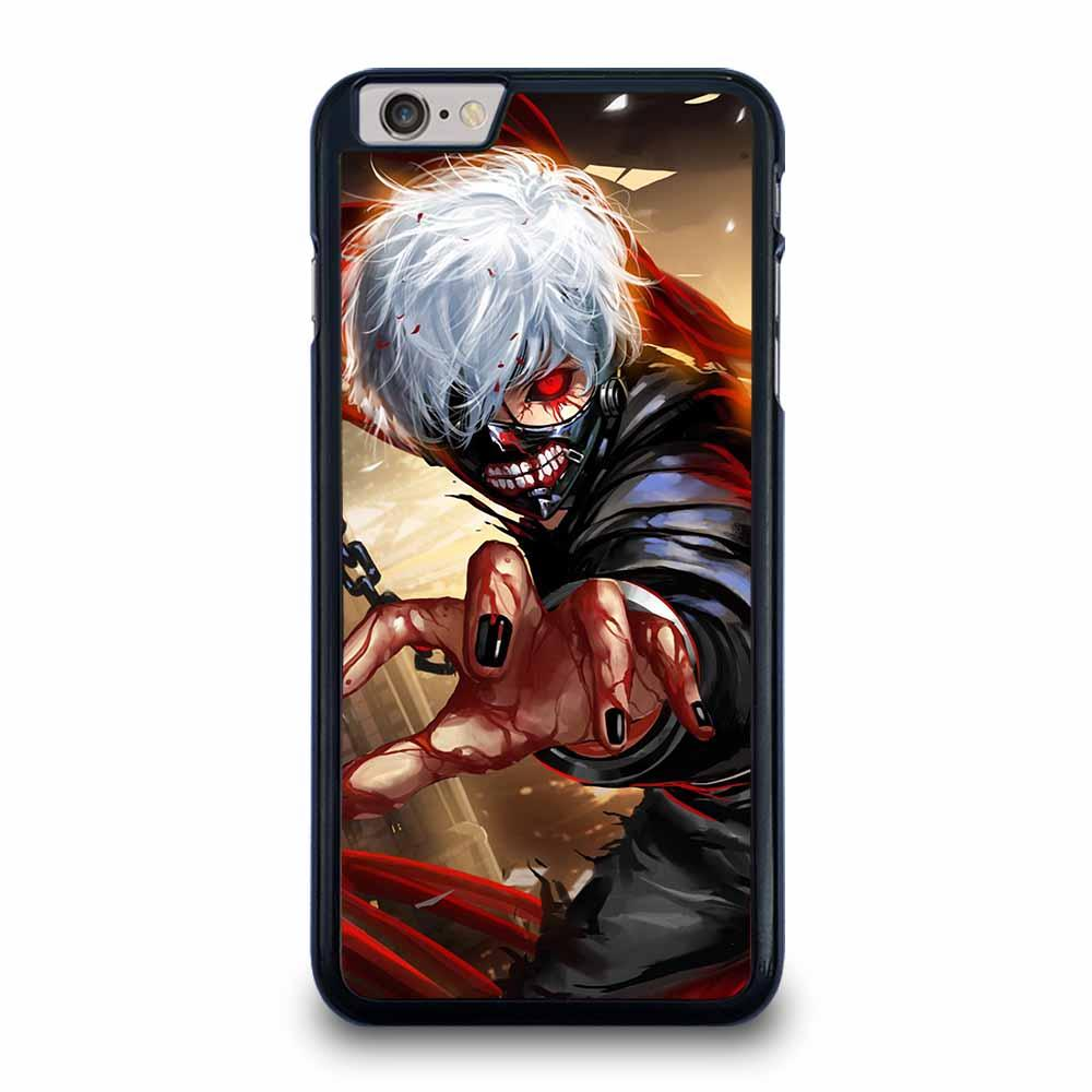 KANEKI KEN RED EYE iPhone 6 / 6S Plus Case