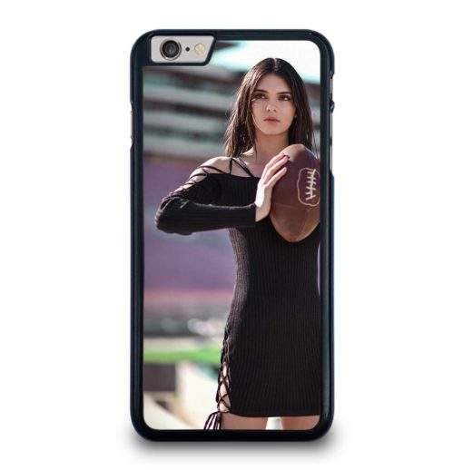 KENDALL JENNER BRUNETTE iPhone 6 / 6s Plus Case Cover