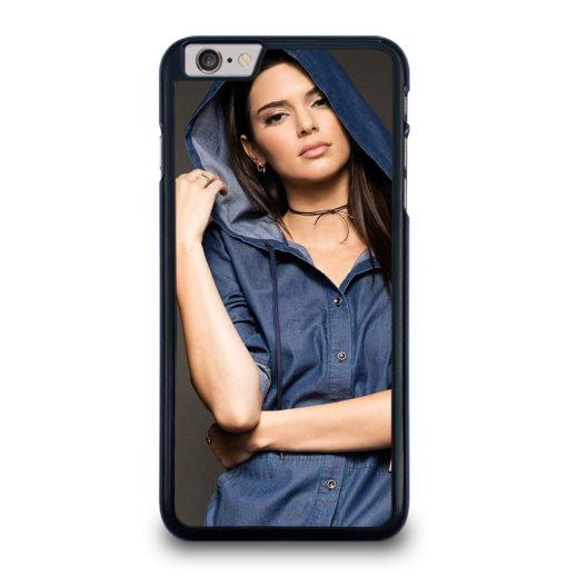 KENDALL JENNER HOODIE iPhone 6 / 6s Plus Case Cover