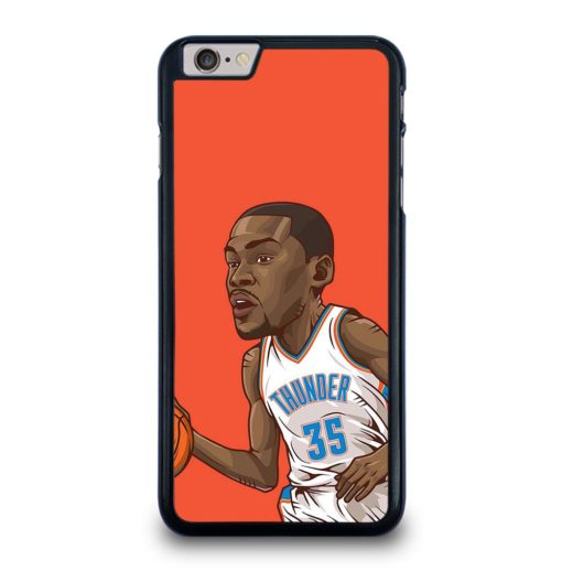 Kevin Durant Thunder iPhone 6 / 6S Plus Case
