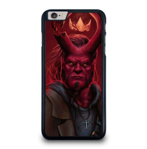 King Hellboy iPhone 6 / 6s Plus Case Cover