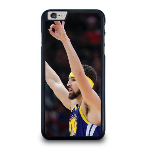 Klay Thompson Golden State Warriors iPhone 6 / 6S Plus Case