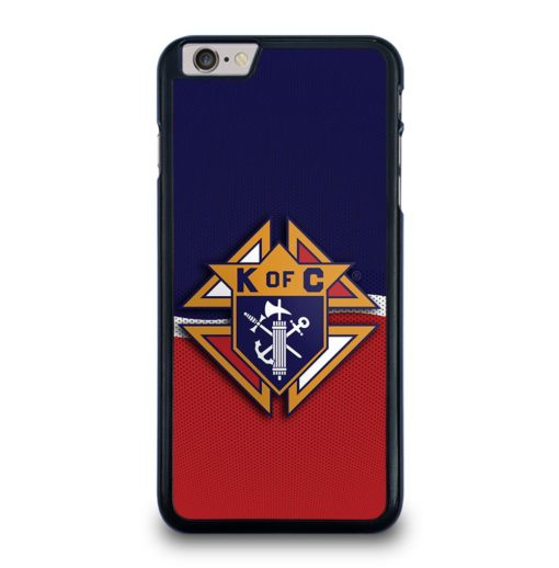 Knights of Columbus Logo iPhone 6 / 6s Plus Case Cover
