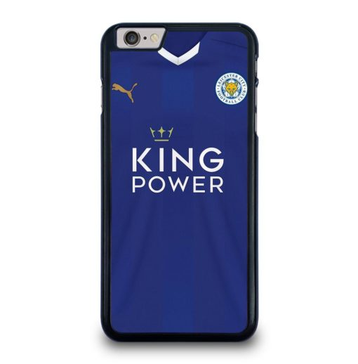 Leicester City FC Jersey iPhone 6 / 6S Plus Case