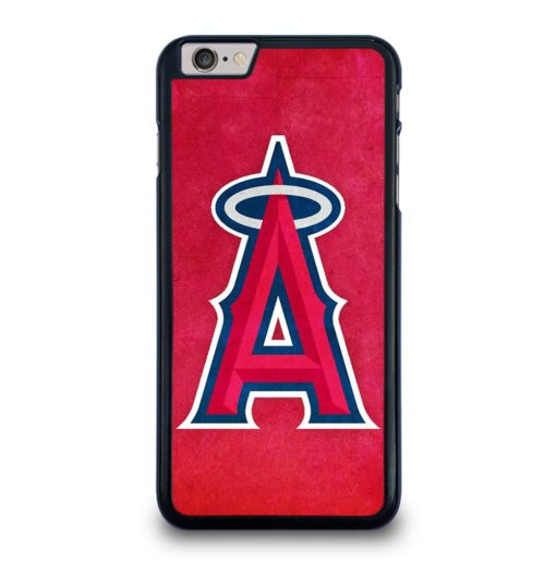 LOS ANGELES ANGELS OF ANAHEIM iPhone 6 / 6S Plus Case