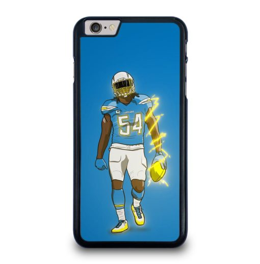 Los Angeles Chargers Melvin Ingram iPhone 6 / 6S Plus Case