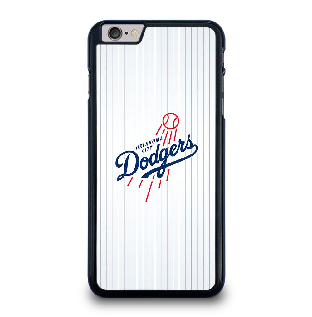 LOS ANGELES DODGERS POSTER iPhone 6 / 6s Plus Case Cover