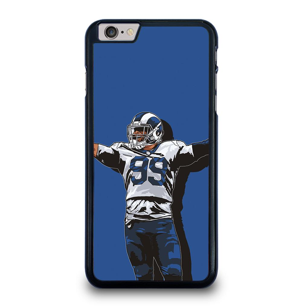 Los Angeles Rams NFL iPhone 6 / 6s Plus Case Cover