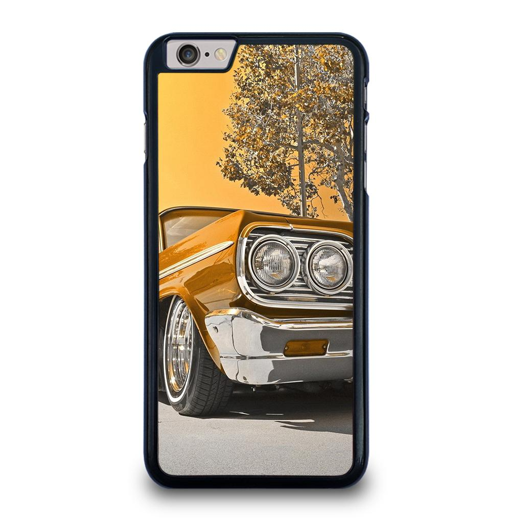 LOWRIDER CHEVROLET IMPALA iPhone 6 / 6S Plus Case