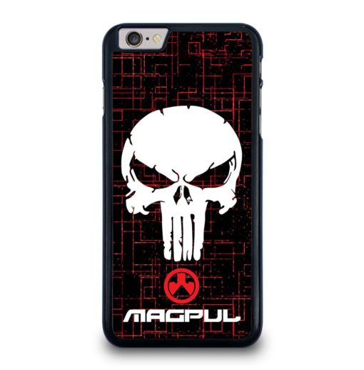Magpul Punisher Cyber iPhone 6 / 6S Plus Case