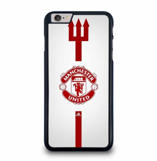 MANCHESTER UNITED LOGO iPhone 6 / 6s Plus Case Cover