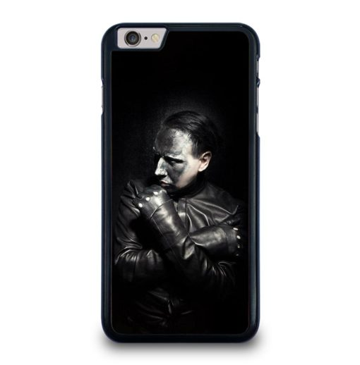 Marilyn Manson Poster iPhone 6 / 6s Plus Case Cover