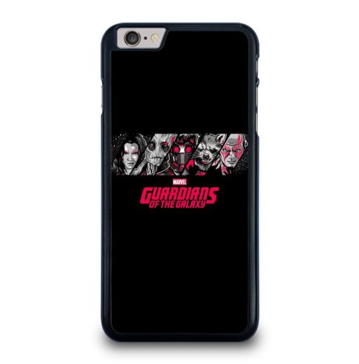 MARVEL GUARDIANS OF THE GALAXY iPhone 6 / 6S Plus Case