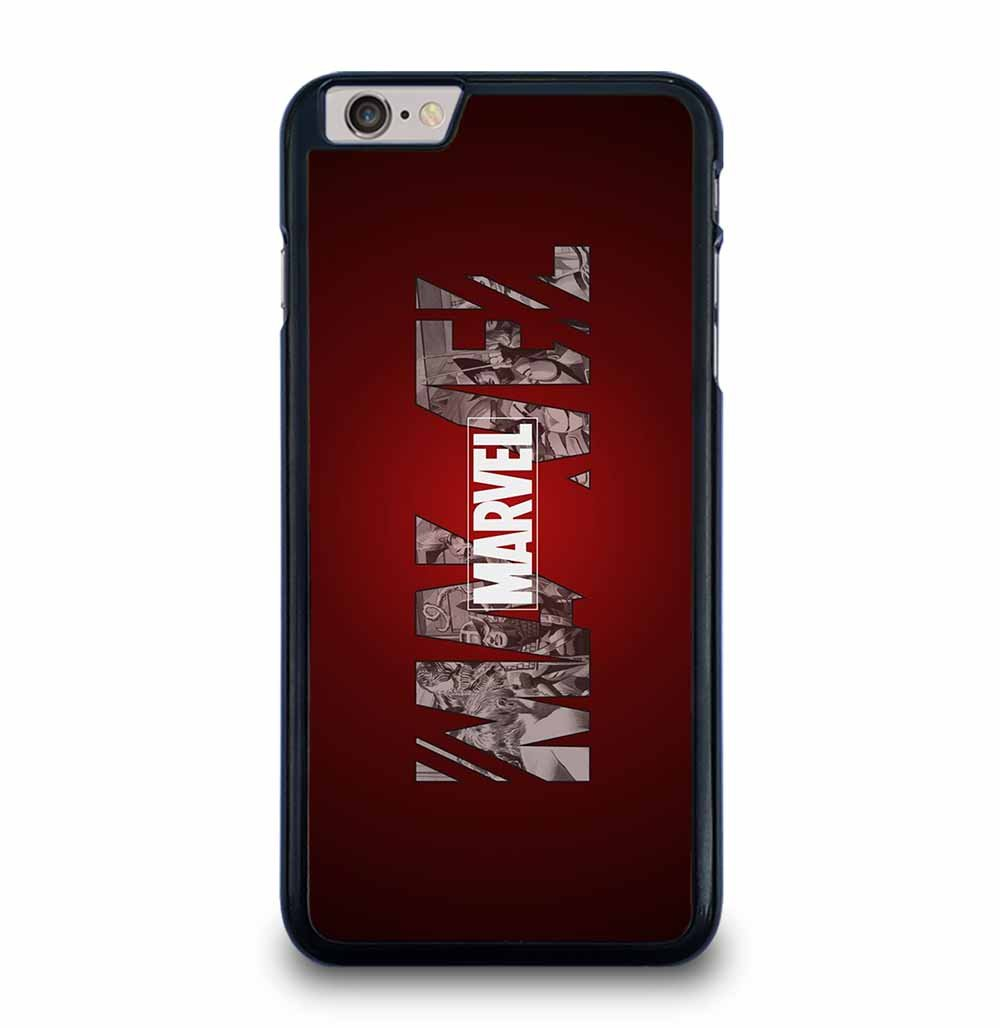MARVEL STUDIOS LOGO iPhone 6 / 6s Plus Case Cover