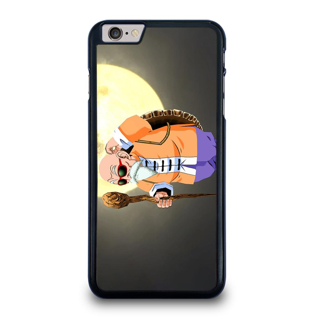 MASTER ROSHI CHARACTER iPhone 6 / 6s Plus Case Cover