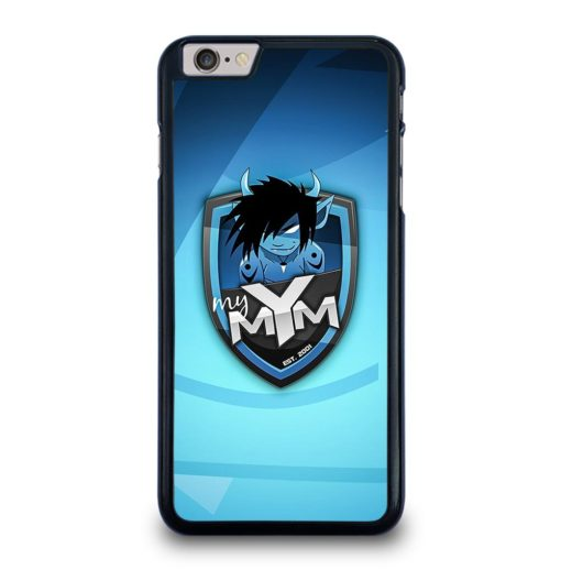 Meet Your Makers iPhone 6 / 6s Plus Case Cover