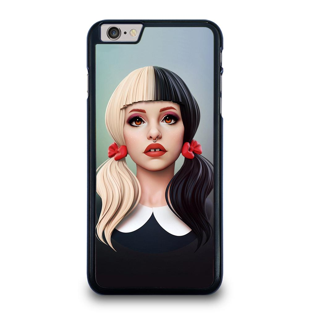 Melanie Martinez Art iPhone 6 / 6s Plus Case Cover