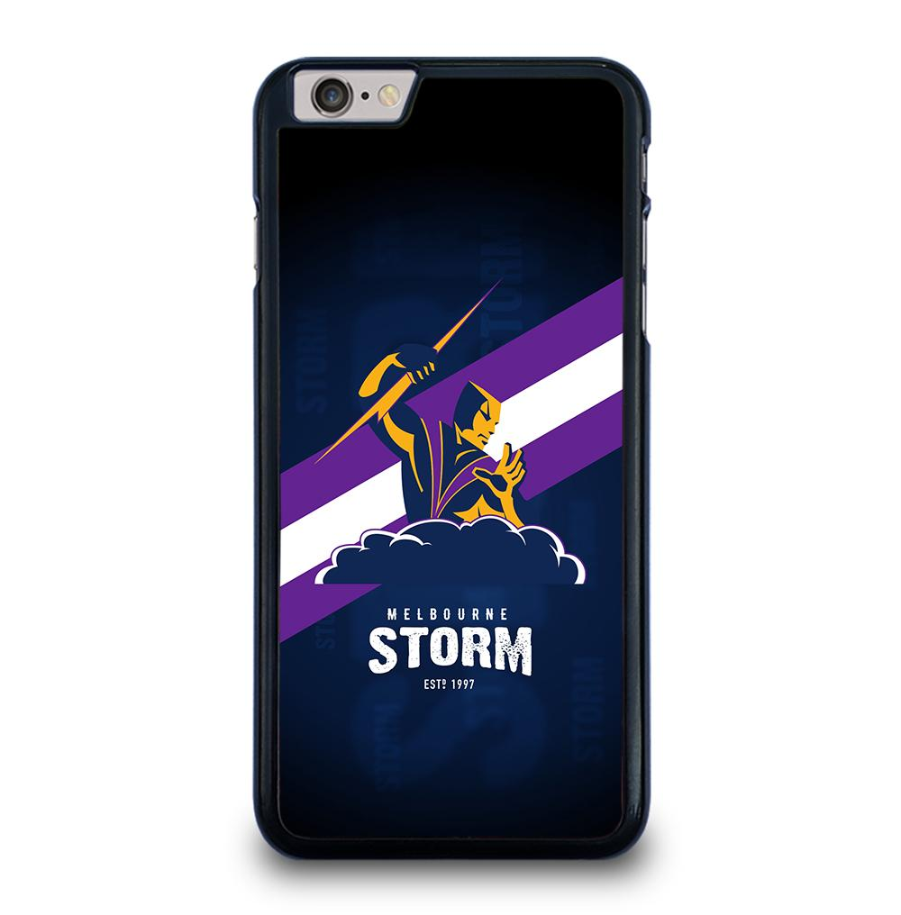 Melbourne Storm iPhone 6 / 6s Plus Case Cover
