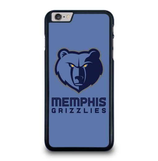 Memphis Grizzlies NBA iPhone 6 / 6s Plus Case Cover