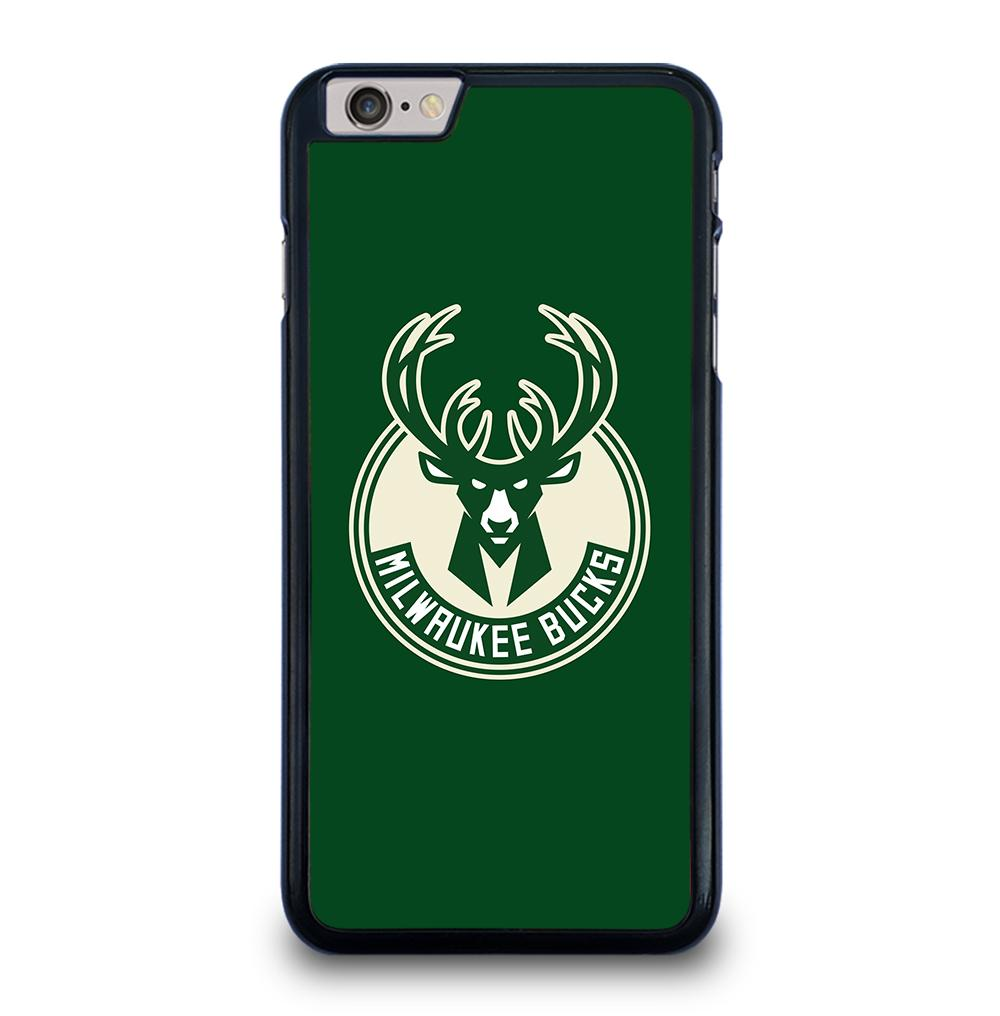 MILWAUKEE BUCKS OTTERBOX iPhone 6 / 6s Plus Case Cover