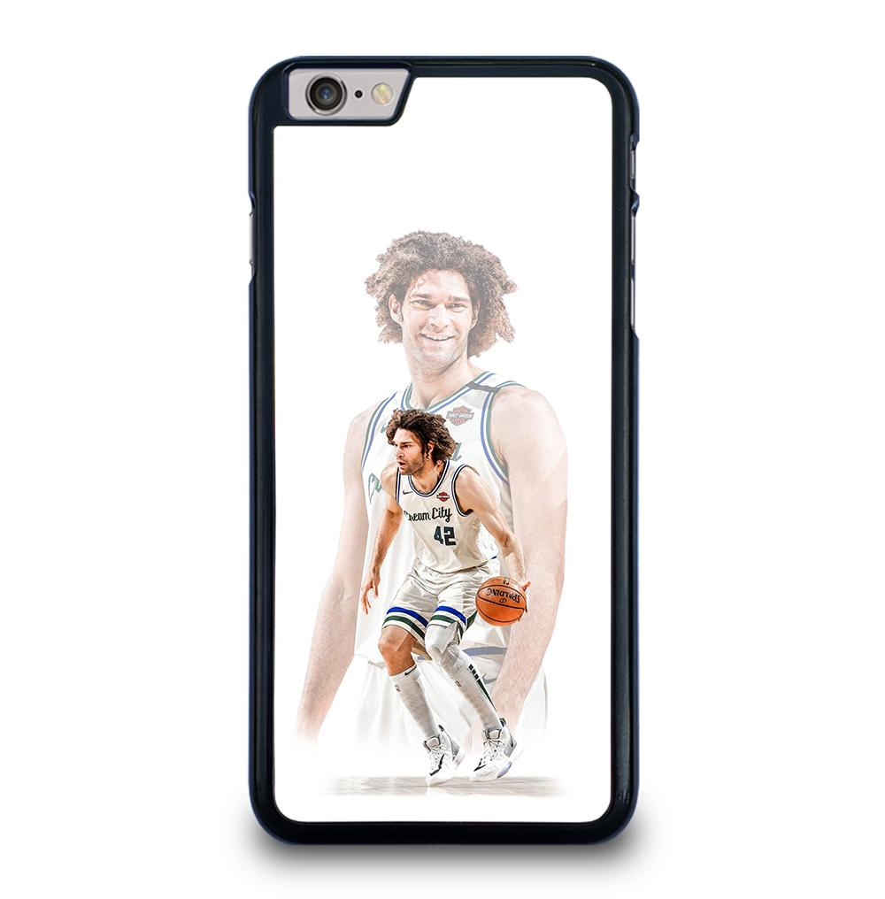Milwaukee Bucks Robin Lopez iPhone 6 / 6s Plus Case Cover