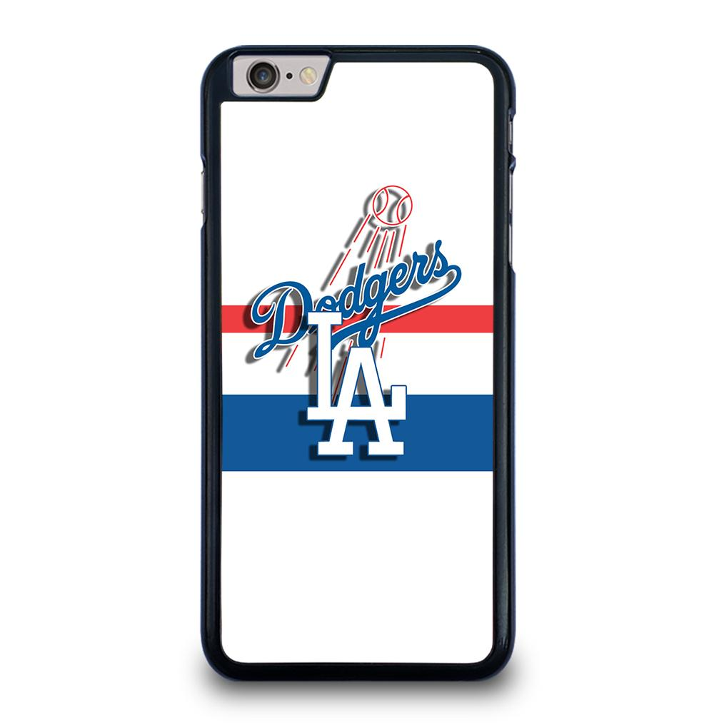 MLB Los Angeles Dodgers iPhone 6 / 6s Plus Case Cover